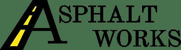Asphalt Works logo